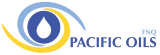 Pacific Oils | Lubricants Specialists for Far North Queensland Logo